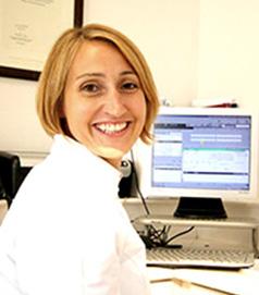 Dr Elizabeth Armitage BDS
