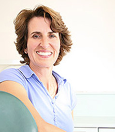 Dr Jane Glidden BDS
