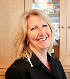 Karen Dickinson