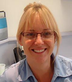 Lisa Foulger EDH