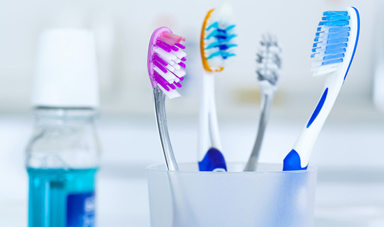 your oral health matters