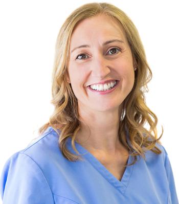 Dr Elizabeth Armitage