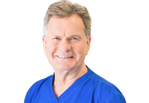 dr nick billingham