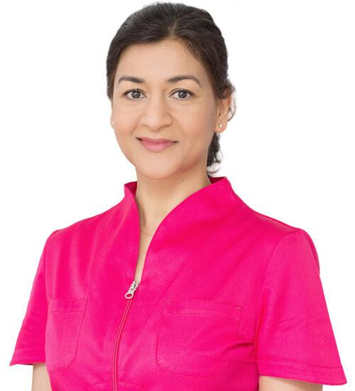 dr deepa prasad